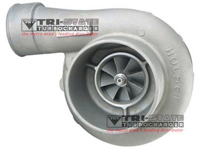 Cummins Big Cam 400 Turbocharger, NT855, Holset HT3B